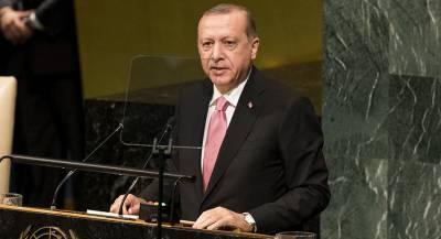 Эрдоган: Турция и Россия спасли Идлиб от кровопролития
