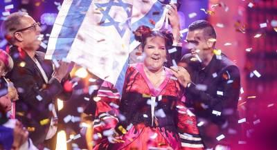Европа хочет лишить Израиль «Евровидения»