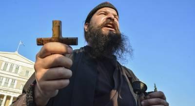 Миру грозит крупнейший церковный раскол тысячелетия