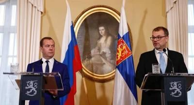 Агенты ГРУ добрались до Финляндии