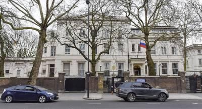 Новые данные по «делу Скрипалей» нацелены на изоляцию РФ