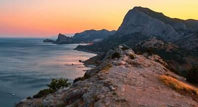 Делегация из Норвегии посетит Крым