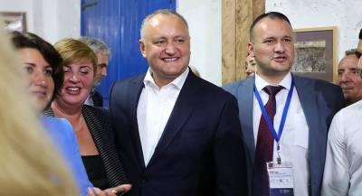 Молдавия готовится к экономическому рывку