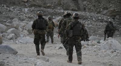 Как и чем воюет спецназ «Талибана»