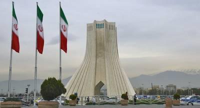 МИД Ирана вызвал послов стран ЕС после теракта
