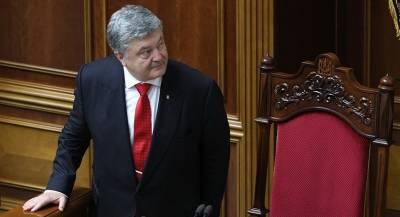 Порошенко обвинил Кремль во лжи