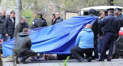 Слушание по делу об убийстве Бузины могут обнулить