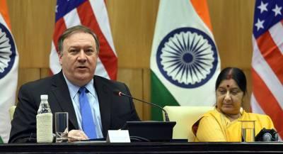США ожидают отказа Индии от иранской нефти