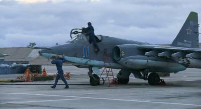 Учения ВМФ РФ в Сирии прошли без нарушений норм права