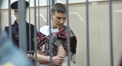 Суд продлил арест Савченко
