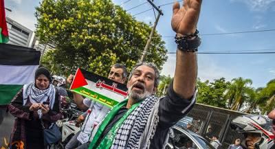США выступили за конфедерацию Палестины и Иордании