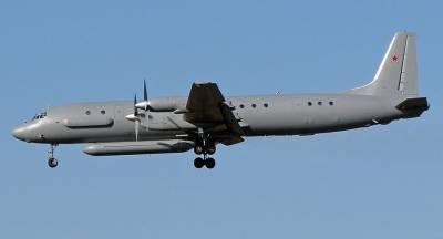 Командир Ил-20 успел сообщить о попадании ракеты в самолёт