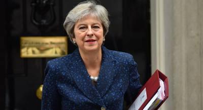 Мэй: переговоры по Brexit находятся в тупике