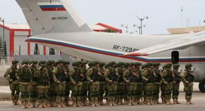 США готовы к ударам РФ по Сирии