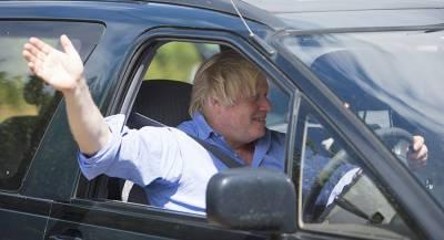 Джонсон раскритиковал позицию Лондона по Brexit