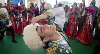 Власти Туркменистана отменили бесплатный газ