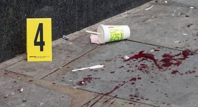 В McDonald's в Алабаме произошла стрельба
