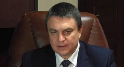 Пасечник хочет стать главой ЛНР