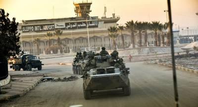 Отношение мусульман России к операции в Сирии