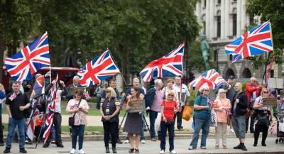 Brexit спасает Россию от британских санкций