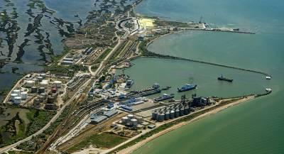 ЕС опасается ситуации в Азовском море