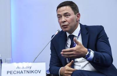 Анатолий Печатников: «Для нас основной враг — это наличные»