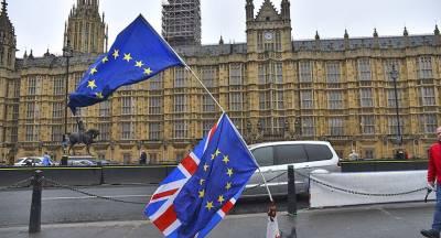 Британия отвергает идею досрочных выборов в парламент