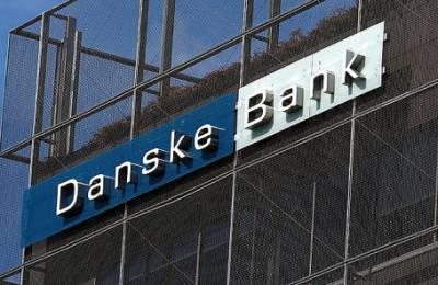 FT: Danske Bank заподозрили в отмывании 30 млрд долларов из России