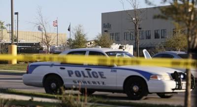 Американец застрелил пять человек и покончил с собой