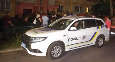 Первокурсник устроил поножовщину в общежитии Киева