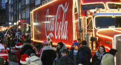Сoca-Cola хочет выпускать газировку с марихуаной