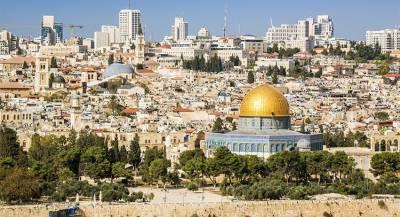 Чехия решила перенести дипмиссию вИзраиле