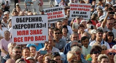 Тимошенко лидирует в президентском рейтинге