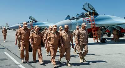 Турция предупредила Россию о рисках из-за удара по Идлибу