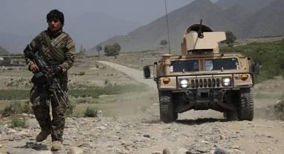 Глава разведки «Талибана» ликвидирован в Афганистане