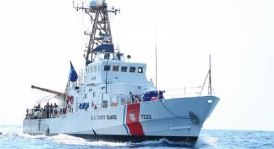 США усилят военный флот Украины списанными катерами