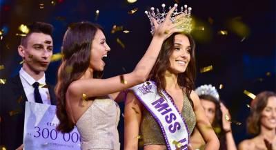 Победительницу «Мисс Украина — 2018» лишили короны