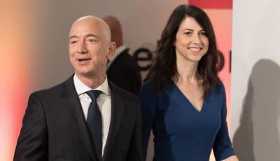 Глава Amazon открыл благотворительный фонд