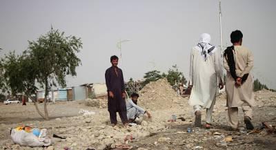 Афганец напал на туристов из-за «оскорбления ислама»