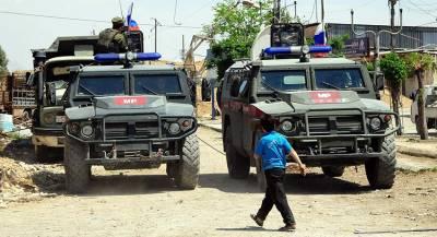 Россия и Турция выведут опасные группировки из Идлиба