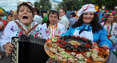 Украинки признаны самыми пьющими женщинами в мире