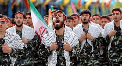 В Иране ликвидировали совершивших теракт боевиков
