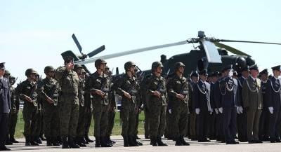 В Раде назвали сроки появления на Украине баз НАТО