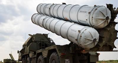 Эксперт: Турция проиграет от поставок С-300 Сирии