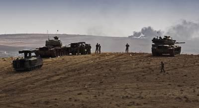 Турция увеличит военное присутствие в Сирии