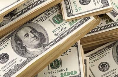 Сотни тонн долларов, или 176 самолетов с наличными. Для чего Банк России накопил 30 млрд кэша?