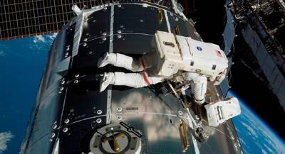 В США заявили о содействии расследованию утечки на МКС
