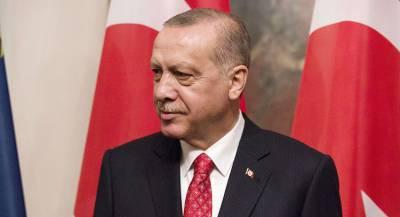 Эрдоган обсудил дело Хашогги с саудовским наследным принцем