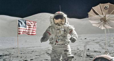 Роскосмос и NASA обсудили планетарную защиту и Луну