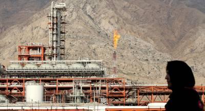 Иран нашел новых покупателей нефти